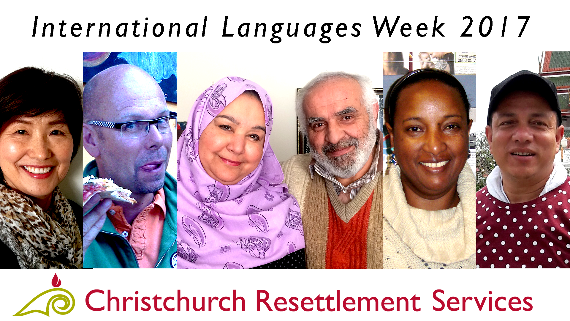 International Languages Week 2017