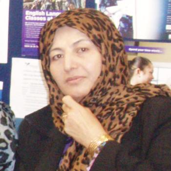 Alia Afzali