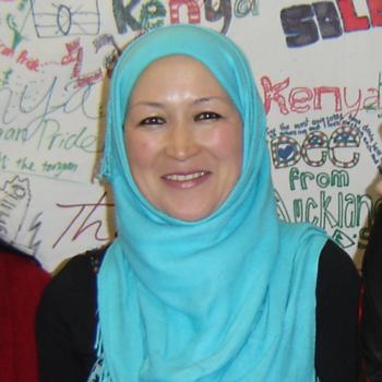 Hanifa Mohammadi