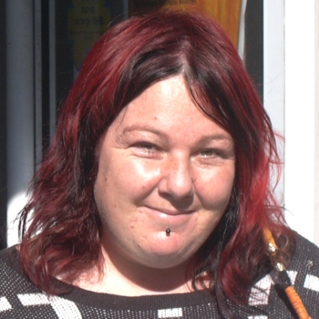 Lauren Cordy