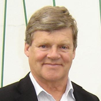 Martin Maguire