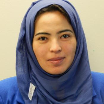 Wahida Zahedi