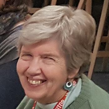 Brenda Cromie