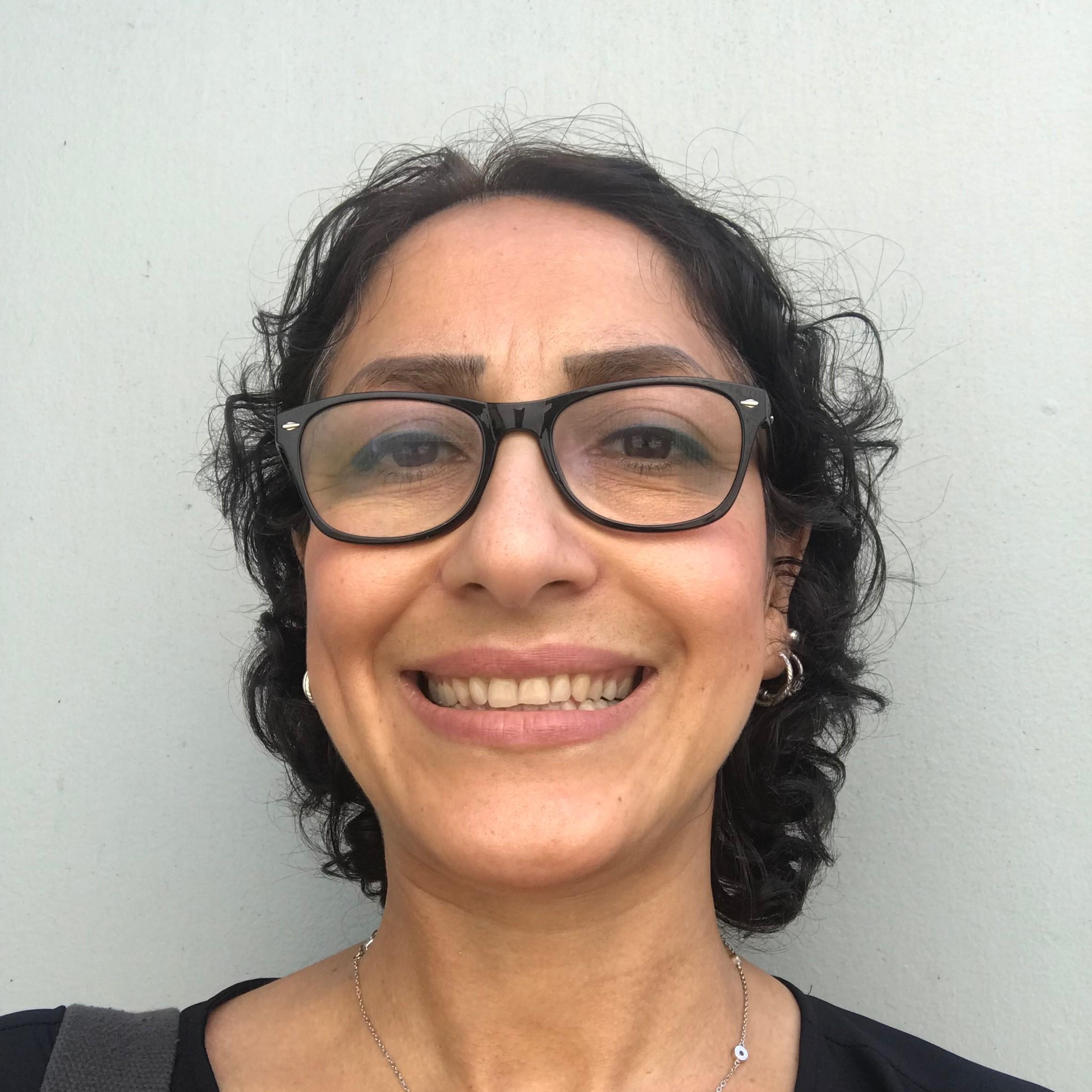 Farah Khosravi